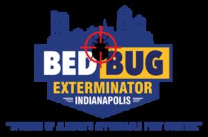 Bed Bug Exterminator Indianapolis Logo